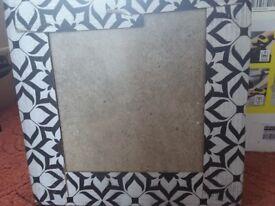 Porcelain tiles boxed