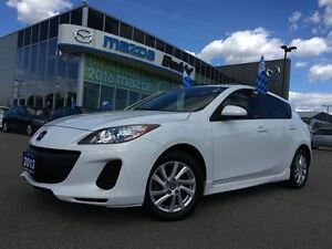 2013 Mazda MAZDA3 GS-SKY | TINTED WINDOWS