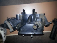Honda mtx 125 parts