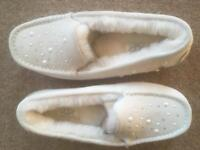 UGG women's slippers. Size 5.5. Brand new