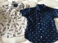 Boys shirts age 6
