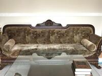 Hand crafted classic luxury sofas