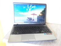 laptop Samsung NP355V5C