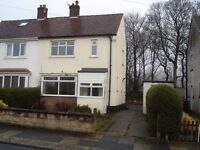 2 Bed Semi Detached Property (Baildon)