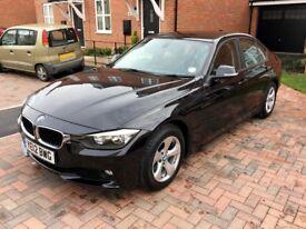 BMW 3 Series 2.0 320d EfficientDynamics BluePerformance 4dr | FSH | £9k Options | Sport Automatic