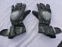 Schoeller Keprotec Motorbike Gloves