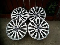 Ford alloys 17teens