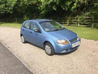 Chevrolet Kalos 1.2 SE 5 DOOR