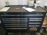 Mac Tools Box for sale