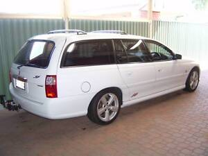 VZ V8 Holden Berlina Wagon - SS Lookalike - Showroom Condition North Adelaide Adelaide City Preview