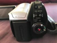 Sony DSR SR35 camcorder
