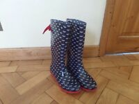 Wellies for girls size 3