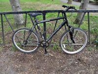 Lightweight 21 Speed TREK 3700 Hardtail Mountain Bike. Fully Serviced, Ready To Ride & Guaranteed.