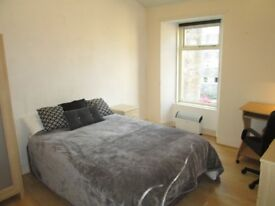 2/3 bedroom spacious fully furnished flat rosemount aberdeen
