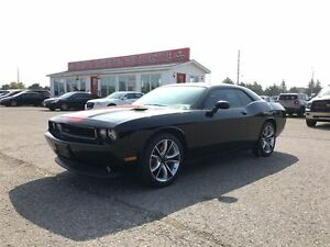 2012 Dodge Challenger SXT LEATHER|NAVIGATION|ALLOYS