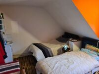 *Large double room to share £316 per person*