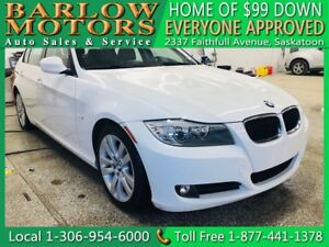 2011 BMW 323 i | $99 DOWN EVERYONE APPROVED!!!
