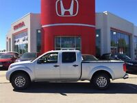 2015 Nissan Frontier SV - No Accidents!
