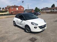 Vauxhall Adam **low mileage one owner from new **