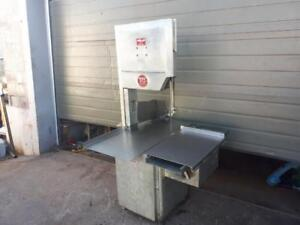 **BIRO**COMMERCIAL MEAT SAW*$2495