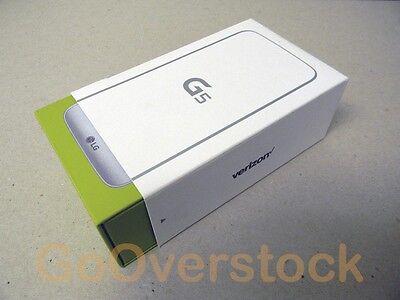 MINT Verizon LG G5 VS987T (Latest Model) - 32GB - Smartphone - Titanium GRAY