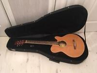 Westfield Electric Acoustic Junior Guitar