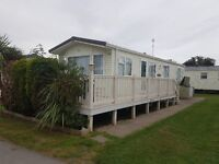 Static caravan for sale at Hoburne Bashley in the New Forest, South Coast, close to Christchurch