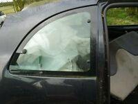 offside opening window for ford ka 2 door model