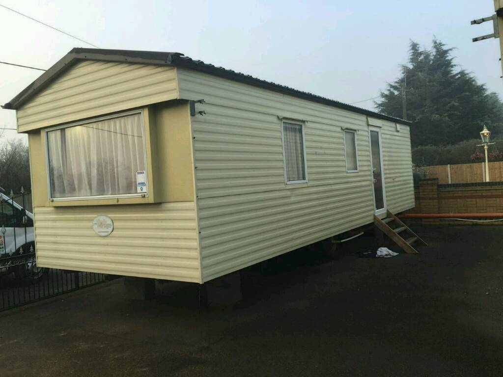 2 Bedroom Mobile Home For Rent Quite Location