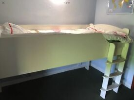 Child's Single Cabin Bed from Aspace