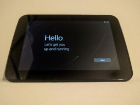 "Tesco Hudl 16GB 7"" Tablet"