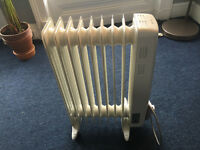 Dimplex 2.0KW Oil Filled Column Radiator - OFC2000 (USED )