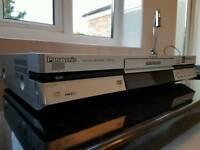 Panasonic DVD Recorder DMR-E50
