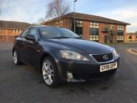 2006 Lexus is220d