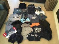 Boys clothes bundle 7-8 years 9-10 years