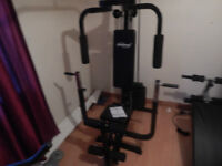 multi gym need gone asap as need spare room back