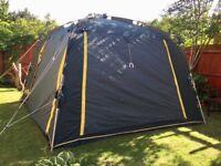 Kyham Screen House pop up shelter