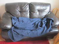 Sofa 2 seater FREE must be gone!!!