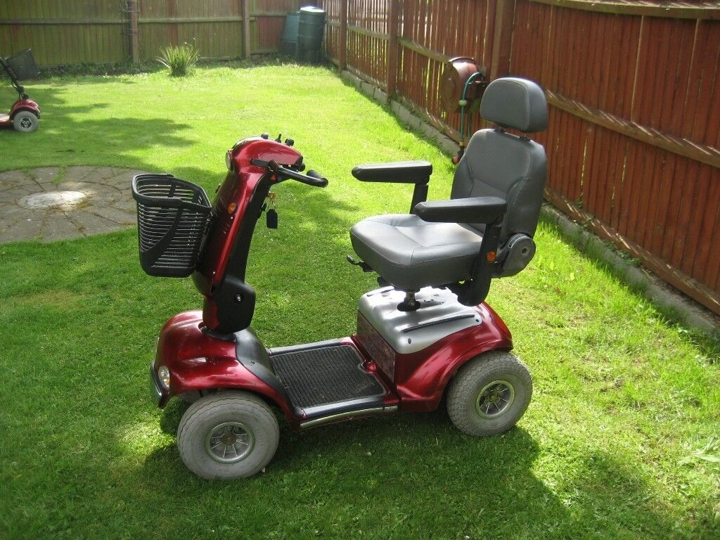 mobility scooter   in Hinckley, Leicestershire   Gumtree
