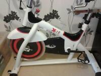 XS Sport Exercise Bike