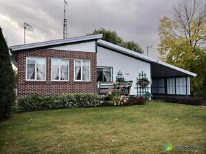 215 000$ - Bungalow à vendre à St-Hyacinthe Saint-Hyacinthe Québec image 2