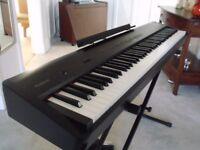 Rolanf FP50 Digital Piano