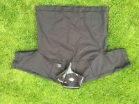 Callaway wind and showerproof top