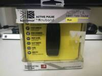 Karrimor active pulse heart rate and activity tracker