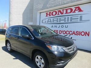 2013 Honda CR-V LX 2WD  AT
