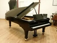 Danemann 9ft Concert Grand Piano | Free UK Delivery