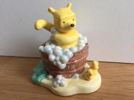 Royal Doulton Winnie-the-Pooh figurine