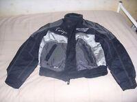Ladies Weise Motorbike Jacket