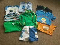 Boys clothes 4-5yrs