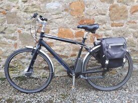 GIANT ELECTRIC BICYCLE E BIKE